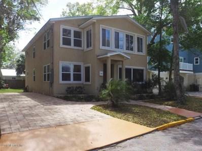127 Dehaven St, St Augustine, FL 32084 - MLS#: 986979
