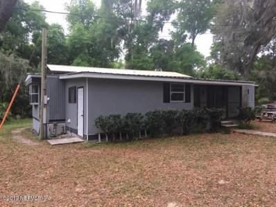 134 Sunnyside Beach Rd, Hawthorne, FL 32640 - #: 986989