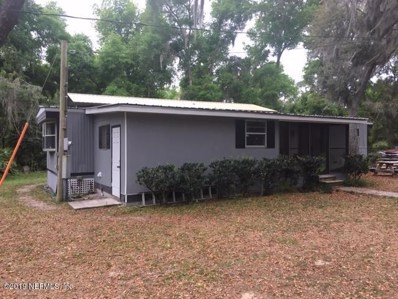 Hawthorne, FL home for sale located at 134 Sunnyside Beach Rd, Hawthorne, FL 32640