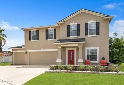 2507 Crestdale Ct, Middleburg, FL 32068 - #: 987020