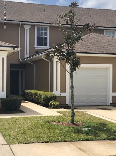 422 Scrub Jay Dr, St Augustine, FL 32092 - #: 987023