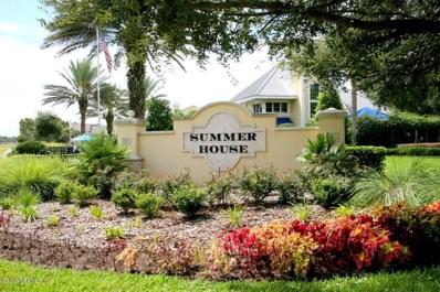 100 Fairway Park Blvd UNIT 1009, Ponte Vedra Beach, FL 32082 - #: 987048