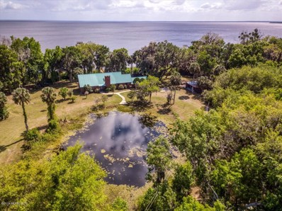 Georgetown, FL home for sale located at 207 Atkins Rd, Georgetown, FL 32139