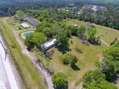 St Augustine, FL home for sale located at 6835 State Road 16 Lot B, St Augustine, FL 32092