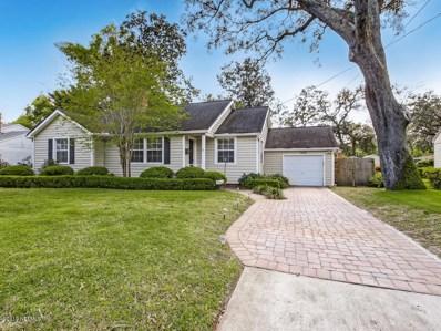 1666 Pershing Rd, Jacksonville, FL 32205 - #: 987117
