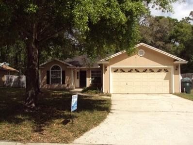 7607 Fawn Lake Dr N, Jacksonville, FL 32256 - #: 987158