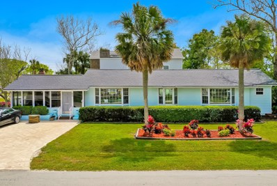 602 3RD Ave N, Jacksonville Beach, FL 32250 - #: 987170