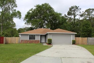 10818 Carrington Ct, Jacksonville, FL 32257 - #: 987194