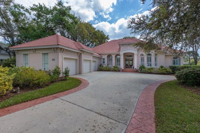 277 Plantation Cir S, Ponte Vedra Beach, FL 32082 - #: 987199