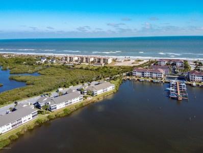 Flagler Beach, FL home for sale located at 604 Ocean Marina Dr, Flagler Beach, FL 32136