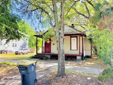 1817 N Liberty St, Jacksonville, FL 32206 - #: 987213