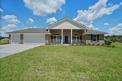12415 Weeping Branch Cir, Jacksonville, FL 32218 - #: 987218