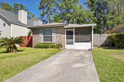 6115 Delmar Pl, Jacksonville, FL 32205 - #: 987226