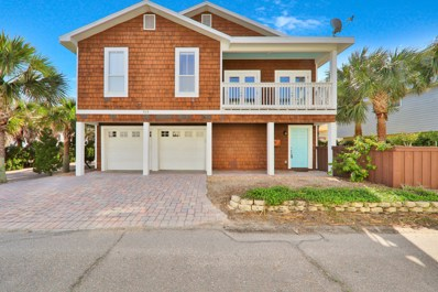 Neptune Beach, FL home for sale located at 519 Midway St, Neptune Beach, FL 32266