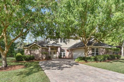 Fleming Island, FL home for sale located at 1538 Wild Iris Ln, Fleming Island, FL 32003