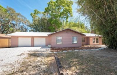 109 Hawthorne Rd, St Augustine, FL 32086 - #: 987272