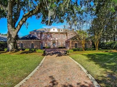 4134 Alhambra Dr W, Jacksonville, FL 32207 - #: 987322
