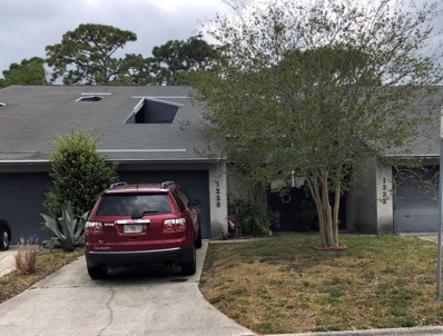 1228 Fromage Way, Jacksonville, FL 32225 - #: 987332