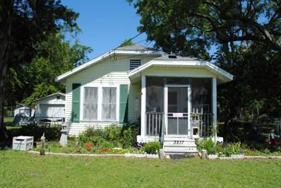 3217 Duane Ave, Jacksonville, FL 32218 - #: 987372