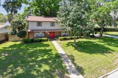 3918 Cove Saint Johns Rd, Jacksonville, FL 32277 - #: 987382