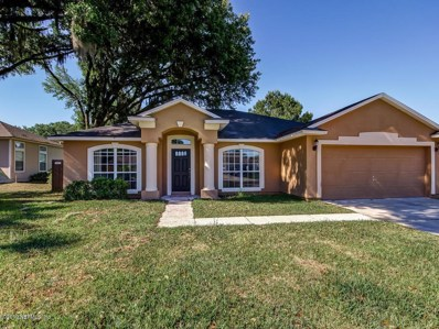 Orange Park, FL home for sale located at 2942 Golden Pond Blvd, Orange Park, FL 32073