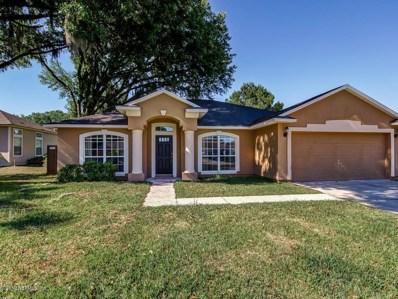 2942 Golden Pond Blvd, Orange Park, FL 32073 - #: 987386