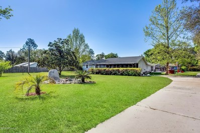 3608 Southern Pines Dr, Middleburg, FL 32068 - #: 987391