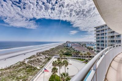 1601 Ocean Dr S UNIT 606, Jacksonville Beach, FL 32250 - #: 987401