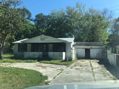 7625 Old Kings Rd, Jacksonville, FL 32219 - #: 987406