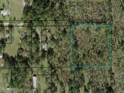 Hastings, FL home for sale located at 529 Ramsey Rd, Hastings, FL 32145