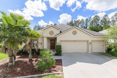 735 Sunny Stroll Dr, Middleburg, FL 32068 - #: 987432