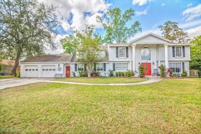 4248 Buck Point Rd, Jacksonville, FL 32210 - #: 987507