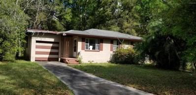 5603 Silverdale Ave, Jacksonville, FL 32209 - #: 987509