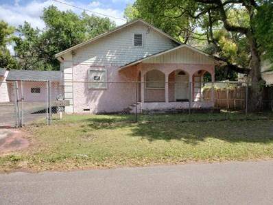 2121 Tilden St, Jacksonville, FL 32206 - #: 987526