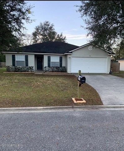 Macclenny, FL home for sale located at 518 Lissie Ct, Macclenny, FL 32063