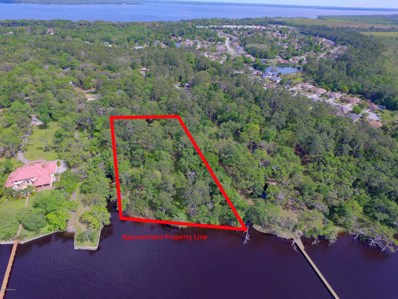 Fleming Island, FL home for sale located at 901 Creighton Rd, Fleming Island, FL 32003