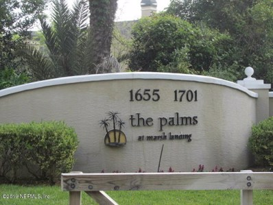 1655 The Greens Way UNIT 3431, Jacksonville Beach, FL 32250 - #: 987551