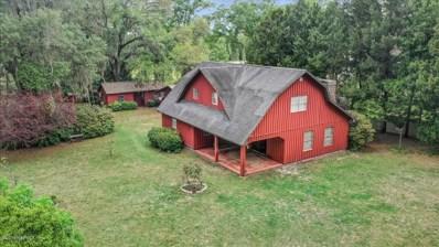 Macclenny, FL home for sale located at 13876 Ruben Crawford Rd, Macclenny, FL 32063