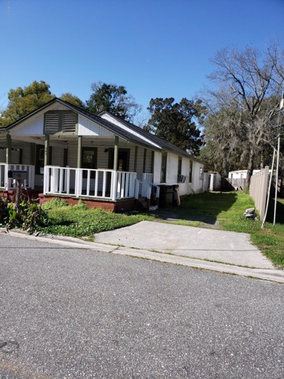 307 Ruby Ave, Green Cove Springs, FL 32043 - #: 987583