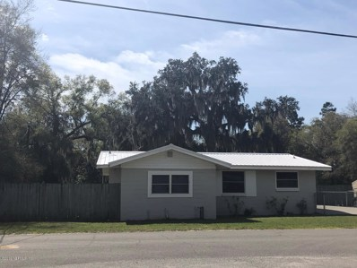 Palatka, FL home for sale located at 105 3RD Ave, Palatka, FL 32177