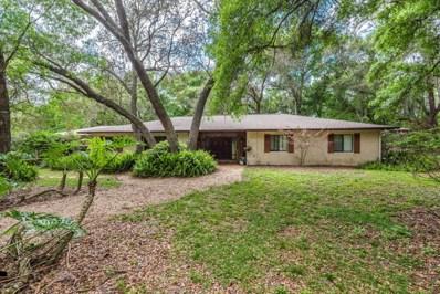 3553 Red Cloud Trl, St Augustine, FL 32086 - #: 987598