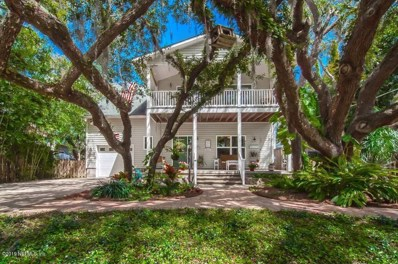 5394 Riverview Dr, St Augustine, FL 32080 - MLS#: 987622