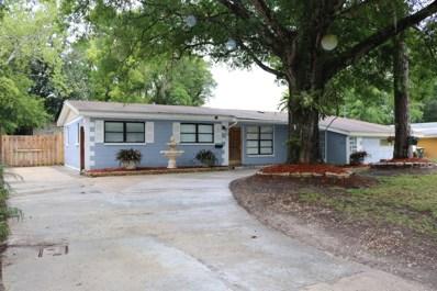 7963 Argentine Dr W, Jacksonville, FL 32217 - #: 987639