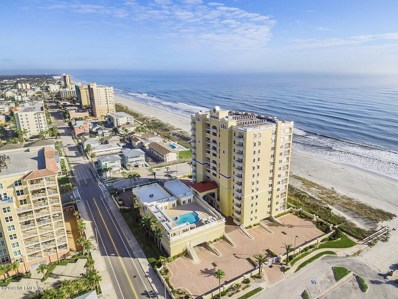 917 N 1ST St UNIT 303, Jacksonville Beach, FL 32250 - MLS#: 987654