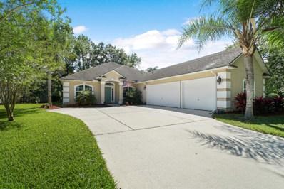 837 W Cumberland Ct, Jacksonville, FL 32259 - #: 987660