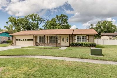 1743 Horton Dr, Orange Park, FL 32073 - #: 987665