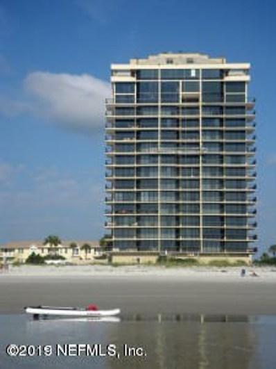 1221 1ST St S UNIT 2A, Jacksonville Beach, FL 32250 - #: 987775