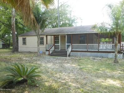 Starke, FL home for sale located at 8068 Fl-100, Starke, FL 32091