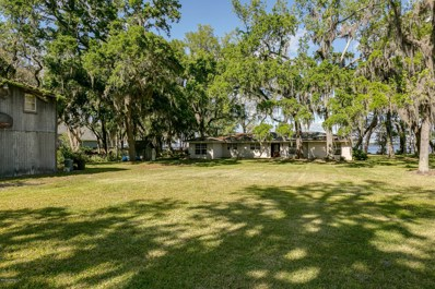 Fleming Island, FL home for sale located at 3749 Westover Rd, Fleming Island, FL 32003
