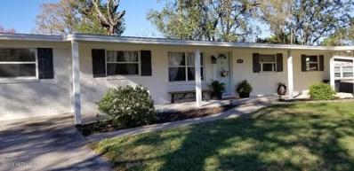 413 Sigsbee Rd, Orange Park, FL 32073 - #: 987830